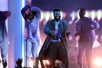 Khalid Announces Details For El Paso Benefit Concert In Wake Of Mass Shooting