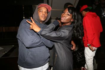 "Styles P & Wife Adjua To Join ""Marriage Boot Camp"": Report"