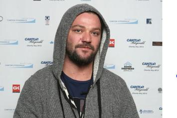 Bam Margera Arrested In L.A. At Hotel For Refusing To Leave After Being Kicked Out