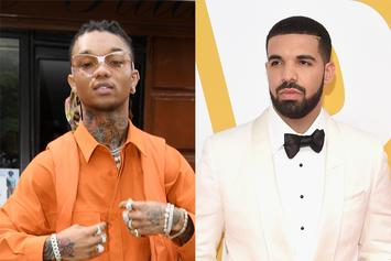 "Swae Lee & Drake Announce New Single ""Won't Be Late"""