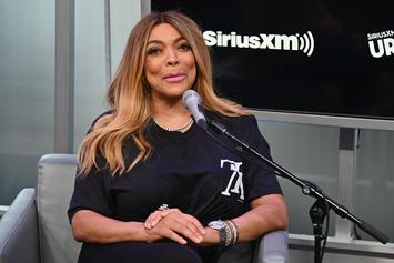 "Wendy Williams Cancels Yet Another Tour Stop Due To ""Scheduling Conflict"""