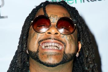 "03 Greedo Has A ""3,000 Song Rollout"" In Place To Cover His 20 Year Prison Bid"