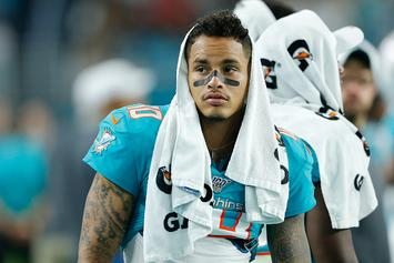 "Kenny Stills Blasts Jay-Z Over NFL Partnership: ""Didn't Seem Very Informed"""