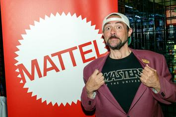 "Kevin Smith Bringing He-Man ""Masters of the Universe"" Animation To Netflix"