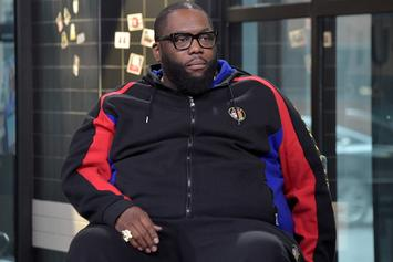 "Killer Mike Supports Jay Z's NFL Deal & Says It ""Gives Us A Seat At The Table"""