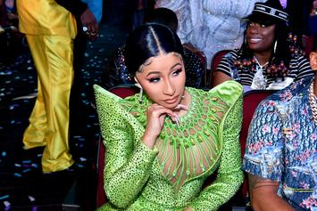 Cardi B's Deposition To Be Unsealed In $5M Cover Art Legal Battle: Report