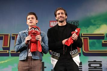 Spider-Man Set To Leave Marvel Cinematic Universe
