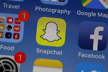 "Seven People Shot At Snapchat Invite ""Instant House Party"""