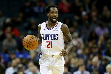 Patrick Beverley Defends Royce White's Criticism Of LeBron James