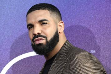"""Drake Sued For Allegedly Stealing Beats For """"In My Feelings"""" & """"Nice For What"""""""