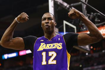 Lakers To Sign Dwight Howard After Reaching Buyout With Grizzlies: Report