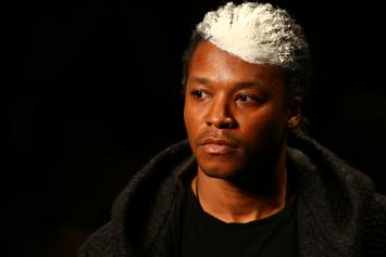 Lupe Fiasco Lists The Medical Benefits Of Cocaine