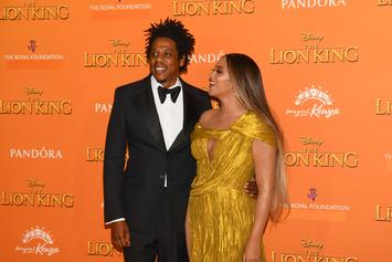 Jay-Z's Mother-In-Law Tina Lawson Has A Question For Roc Nation/NFL Deal Critics