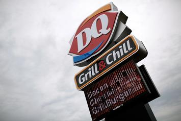 Dairy Queen Confirms They Don't Use Human Meat In Their Burgers