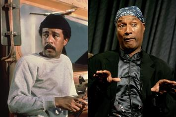 "Paul Mooney Denies ""Violating"" Richard Pryor Jr., Comic's Widow Says Otherwise"
