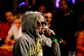 Here's What We Learned From Young Thug's CRWN Interview