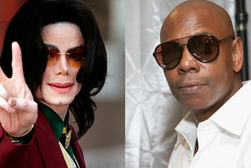 Michael Jackson's Estate Sides With Dave Chappelle, Wade Robson Slams Netflix