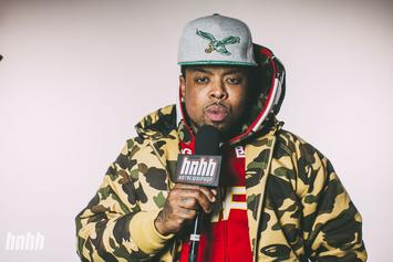 """Westside Gunn Honored With His Own Day In Buffalo, Claims """"King Of NY"""" Title"""