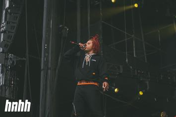 Trippie Redd Details Meeting His Girl Coi Leray & Teases Lil Wayne Collab