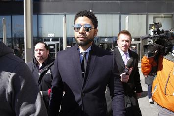 Jussie Smollett's PR Team Continue To Preach Actor's Innocence In Alleged Staged Attack