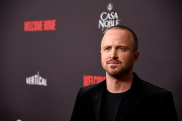 """Aaron Paul Wants Fans To Rewatch This Key Scene Before """"Breaking Bad"""" Movie"""
