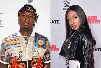 """MoneyBagg Yo Teases New Single With Megan Thee Stallion: """"Me & Bae"""""""