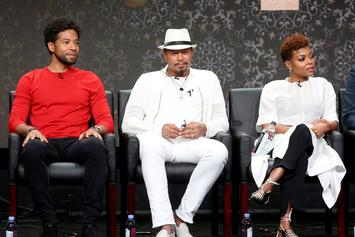 """Empire"" Reveals How They'll Address Jussie Smollett's Absence In Season 6"