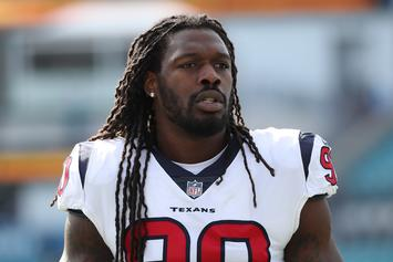 Jadeveon Clowney Traded To The Seattle Seahawks: Report