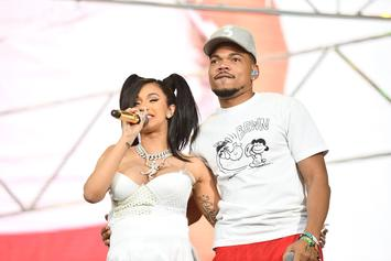 "Chance The Rapper, Cardi B & T.I. Are On The Judge Panel In New ""Rhythm + Flow"" Trailer"