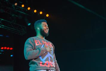 Khalid Brings Out SZA, Matthew McConaughey & More At His El Paso Benefit Concert