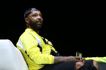 Joe Budden Rumored To Be Dating Instagram Model After Cyn Santana Split