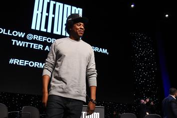 Roc Nation & NFL's Program Donates $400K To Chicago Youth: Report