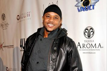 Hosea Chanchez Reveals He Was Sexually Abused When He Was 14-Years-Old