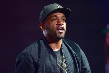 """Lloyd Banks Backtracks On Earlier Comments: """"Was Just Joking!"""""""