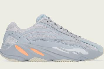 "Adidas Yeezy Boost 700 V2 ""Inertia"" Drops Tomorrow: How To Cop"