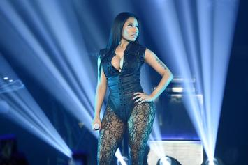 Nicki Minaj's Team Reportedly Bamboozled By Retirement News