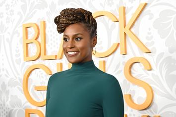 "Issa Rae Confirms Season Four Of ""Insecure"" Has Begun"