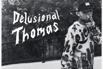 "Mac Miller's ""Delusional Thomas:"" Revisit The Madness"