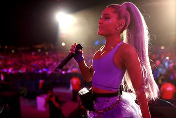Ariana Grande And Mikey Foster Are Not Dating According To Her Brother