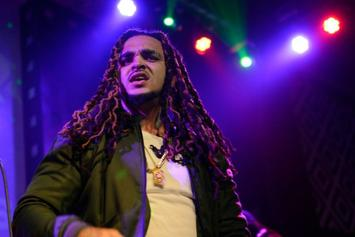Rapper Albee Al Charged With Attempted Murder 5 Years After Manslaughter Acquittal