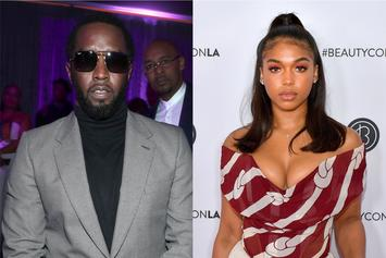 Diddy & Lori Harvey Spark Pregnancy Rumors While On Vacation