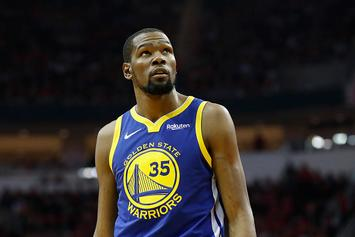 Kevin Durant Opens Up About Issues With Steve Kerr's Offense