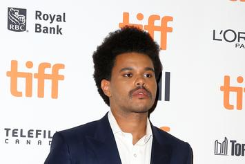 The Weeknd Roasted For His Unrecognizable New Look: See The Vicious Comments