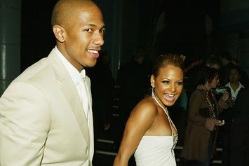 Christina Milian Reveals How She Found Out Nick Cannon Was Cheating