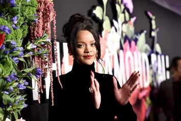 Rihanna's Team Responds To Pregnancy Rumours That Fans Went Wild About