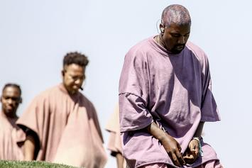"Kanye West Confirms ""Jesus Is King""' Is Dropping This Month"