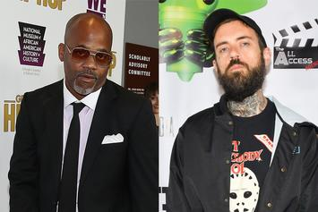 "Dame Dash Confronts Adam22 On Being A ""Culture Vulture"" During Live Interview"