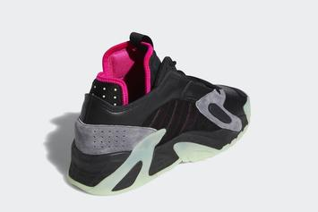 """Adidas Streetball """"Blink"""" Pulls Inspiration From Kanye's Nike Air Yeezy 1"""