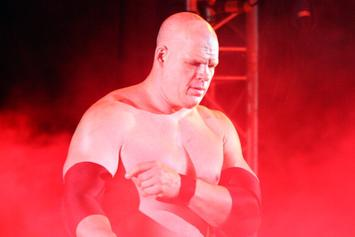 Kane Returns To WWE, Wins 24/7 Championship Before Being Attacked: Video