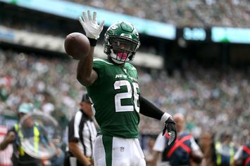 Le'Veon Bell Opens Up About Jets' Abysmal 0-2 Start To The Season